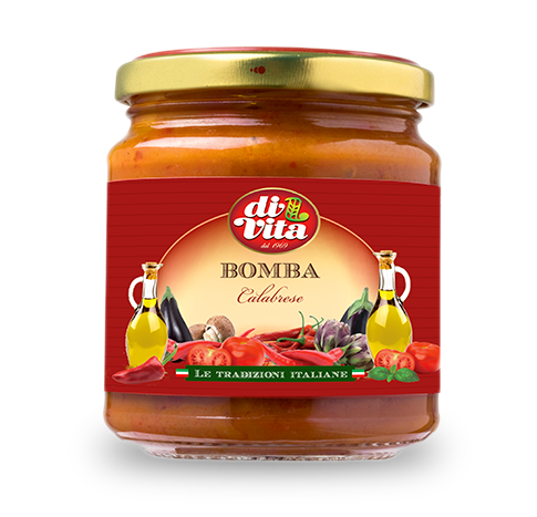 Di Vita - Products - Traditional and fine food